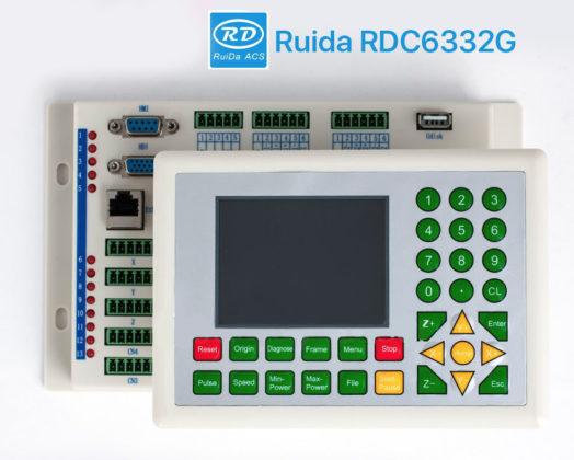 rdc-6332m