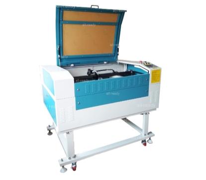Как начать бизнес на лазерной резке фанеры